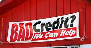 Bad Credit? We can help! | Flickr - Photo Sharing!  onerror=
