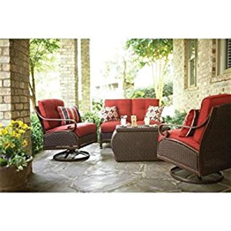 patio furniture outdoor lawn garden martha stewart living cedar island all