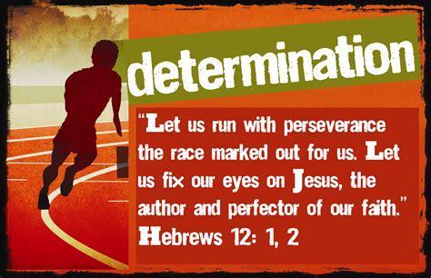 bible quotes  determination quotesgram