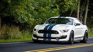 Ford Mustang Shelby GT350 and GT350R discontinued after 2020 model | Autoblog