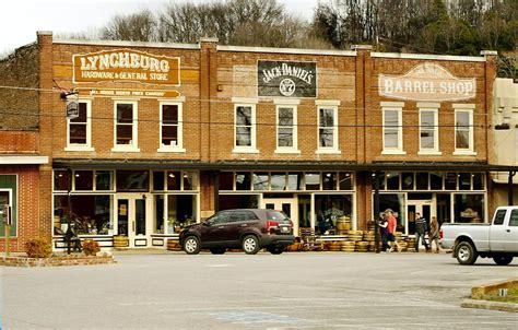 Lynchburg, Tennessee - Wikipedia