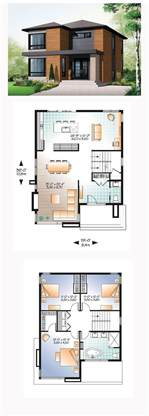 Contemporary Home Floor Plans Best 25 Modern House Plans Ideas On Modern Floor Plans Modern House Floor Plans