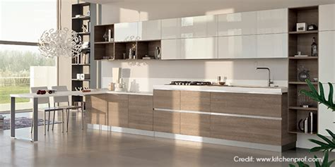 side wall kitchen luxus india