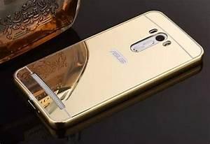 Capa Espelhada Celular Asus Zenfone 2 Laser Ze550kl 1p