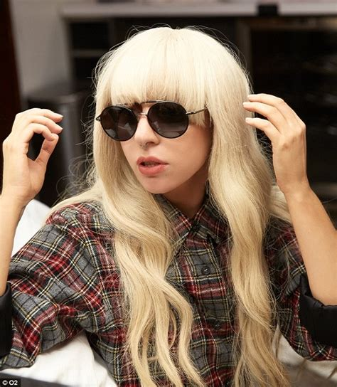 Lady Gaga reveals she aimed to 'reverse Warhol' in new ...