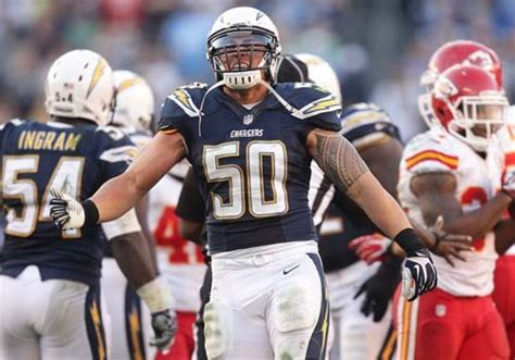 Manti Te'o In The Nfl // News // The Daily Domer