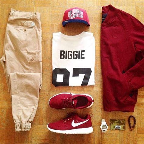 #outfitgrid on Instagram Like this outfit or nah? @emelanis s | Random Things | Pinterest | Men ...