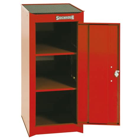 sidchrome tool trolley side cabinet bunnings warehouse