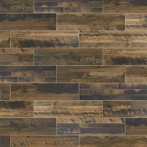 marazzi preservation aged walnut tile