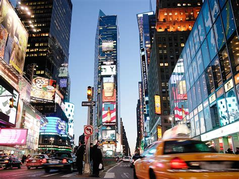 The Worlds Most Famous Streets Photos Condé Nast Traveler