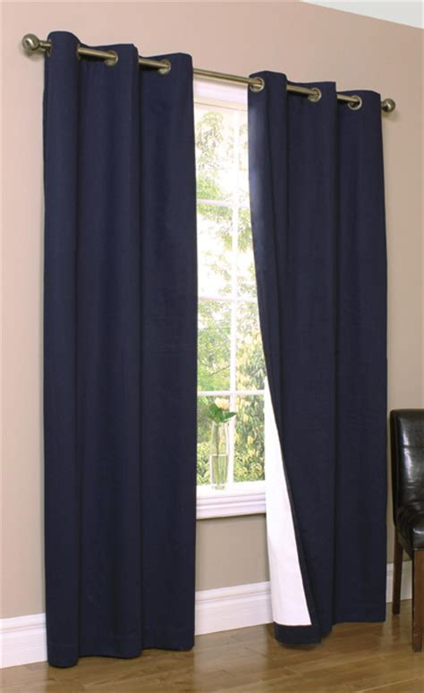 thermal curtain liner eyelet 18 grommet insulated curtain liners curtain