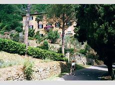 Etruscan Wall Near Bramasole