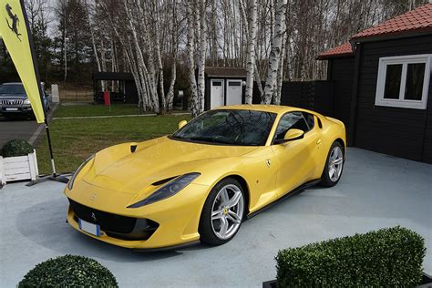 812 Superfast Modification by 812 Superfast