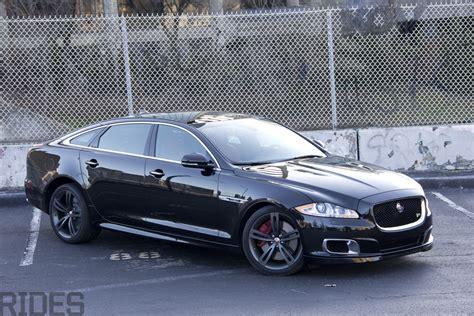 2014 Jaguar Xjr by Jaguar Xjr 2014 Black
