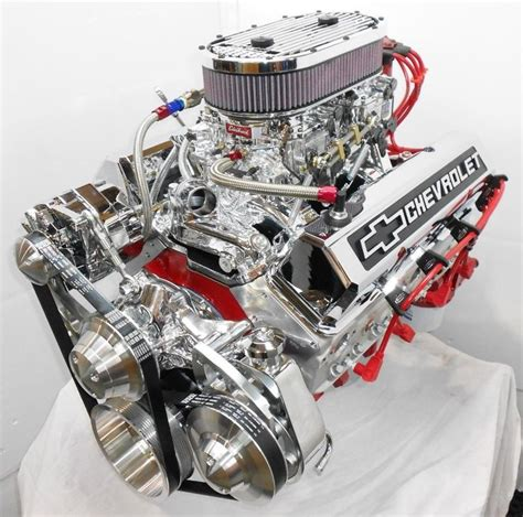 Small Block Chevy Engine by Chevy Small Block Engine More Info Here Http