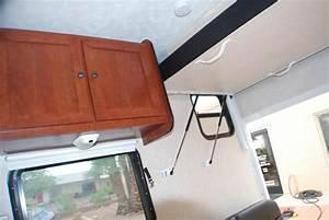 Diy Toy Hauler Bed Lift