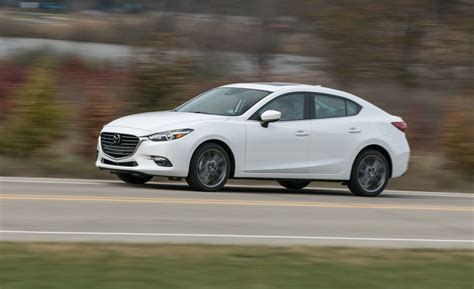 Mazda Mazda 3 Reviews  Mazda Mazda 3 Price, Photos, And