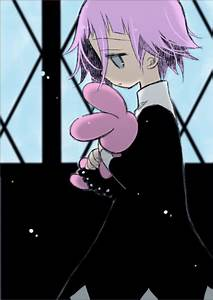 Little Crona by Harucchan on DeviantArt