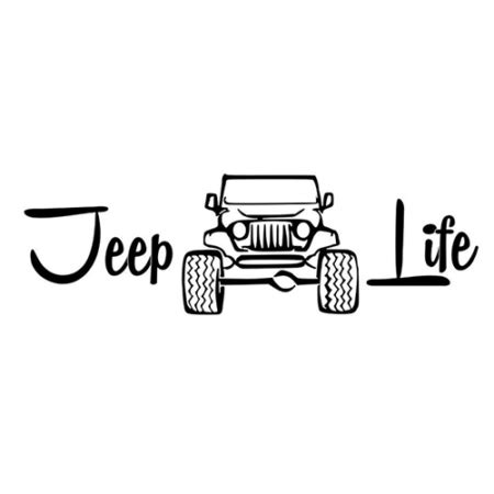 jeep sticker ideas offroad archives decals stickers vinyl decals car