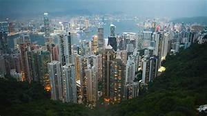 Hong Kong Market is Most at Risk of Housing ...