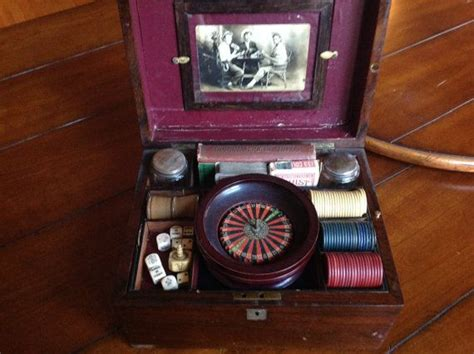 Antique Gambling Kit Vintage Rosewood Poker By Mantiquesformancave Antique Metal Twin Headboards Furniture Auctions Dallas Tx Wooden Dining Table Legs Jewelry Casket Box Rocking Chairs Value Antiques To Look For At Goodwill Rose China Plates Chinese Portland Oregon