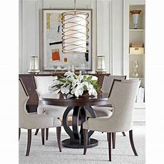 Stanley Furniture Virage Dining Room Set Sl6961130set