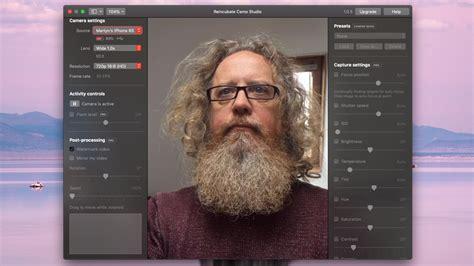 How To Use An iPhone As A Mac Webcam - Macworld UK