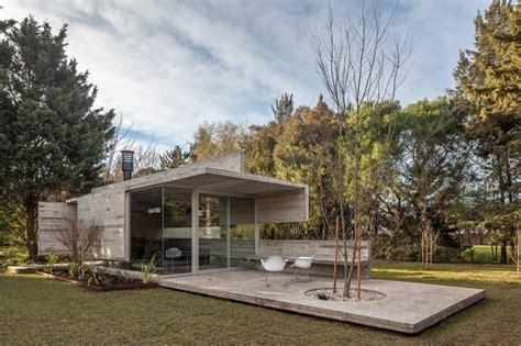 Moderne Häuser Beton by H 228 User Aus Beton Ad