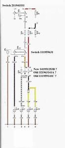 Vw T2 Accessory Foglight Wiring Diagram