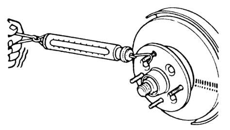 repair guides fluids  lubricants wheel bearings