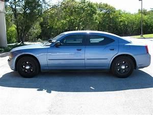 2007 Dodge Charger Police Package 5 7l V8 Hemi