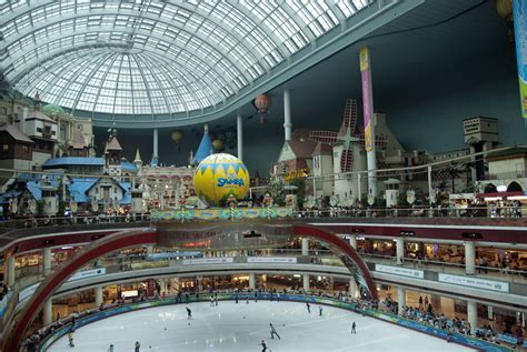 Worlds In Words lotte world theme park in seoul thousand wonders