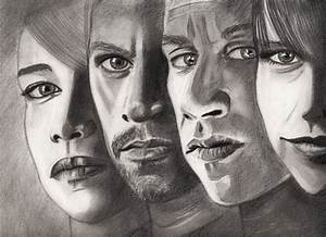 Dessin Fast And Furious : fast and furious 4 ~ Maxctalentgroup.com Avis de Voitures
