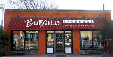 A minneapolis mainstay in the uptown neighborhood, always crowded but always yummy! Minneapolis | Buffalo Exchange | New and Recycled Clothing ...