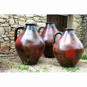 Jarre Terre Cuite Grande Taille : 1000 images about poteries grandes jarres d coratives en ~ Dailycaller-alerts.com Idées de Décoration