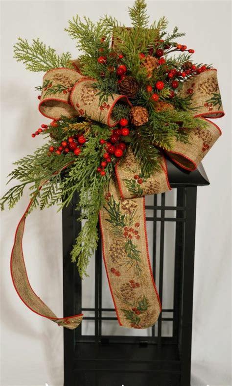 weihnachtsgestecke aus naturmaterialien 1001 ideen neue weihnachtsgestecke selber machen