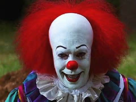 Who Played It the Clown