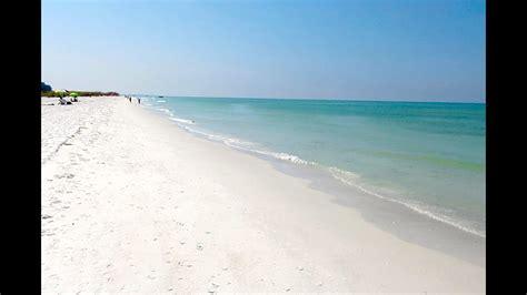 bean point beach anna maria island fl youtube