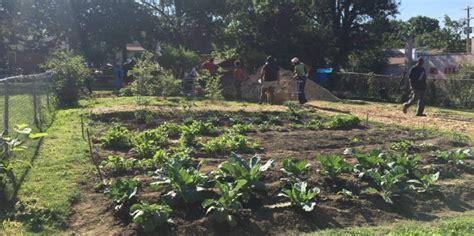 shawnee community garden shawnee christian healthcare center