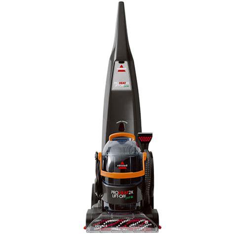 bissell floor cleaner wont spray bissell proheat pet carpet cleaner won t spray water