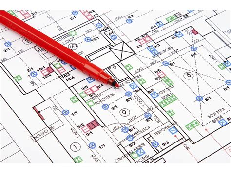 Design Home Electrical System by Www Vectormep Electrical Design