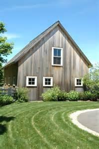 Barn Wood Siding Exterior