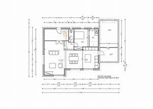 Plan De Maison Avec Dimension Ides De Travaux