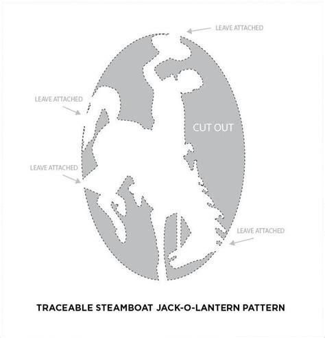 wyoming jack  lantern pattern