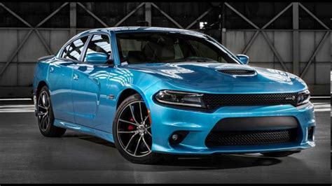 20192018 Dodge Charger Hellcat  Luxury Sport Concept