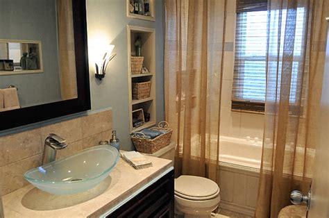decorate brick wall master bathroom color ideas bathroom color ideas with almond fixtures