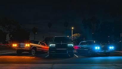 8k Royce Rolls Cullinan 4k Badge 5k