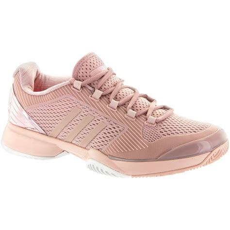 light pink adidas sneakers adidas barricade light pink bierstadt