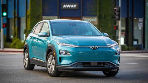 May 14, 2021 · electric hyundai ioniq 5: 2019 Hyundai Kona Electric New Car Review: The Longest ...
