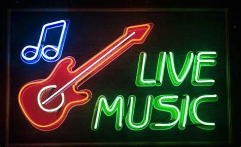 San Angelo's Live Entertainment Starting Tonight Through
